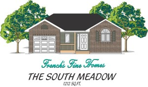 The South Meadow - lovely 2 bedroom Muskoka home